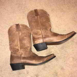 Durango Men's cowboy boots